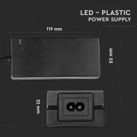 Spot LED Toshiba, 5,2W,...