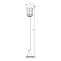 Lampa LED, 4,5W, IP20 PHILIPS