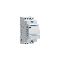 Contactor, 25A, 4ND, 230V