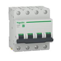 Contactor, 40A, 4NI, 230V