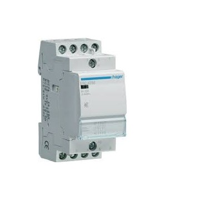 Contactor, 40A, 4ND, 24V