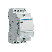 Contactor, 25A, 4ND, 24V