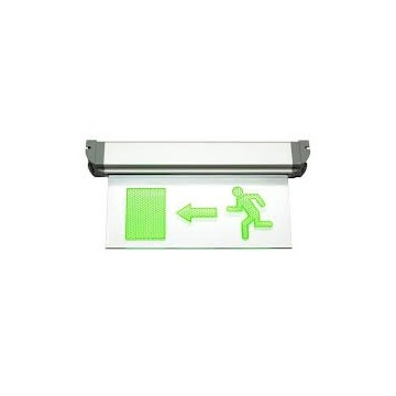 LAMPA EXIT LED 3W...