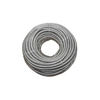 Tub flexibil metalic 18