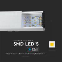 Ventilator axial 100mm 15w