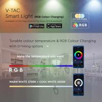 Rama 6 module verde inchis...