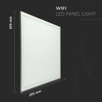 Rama 4 module albastra...
