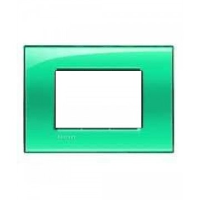 Rama 7 module, verde, Gama...