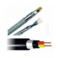 Cablu CYABY-F 3x6