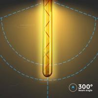 Banda LED cu autocolant,...
