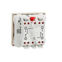 Panou LED aplicat, 12W,...