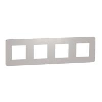 Transformator LED 230V/12VDC, 350W, carcasa din metal, pentru interior